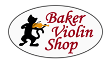 Baker Violin Shop