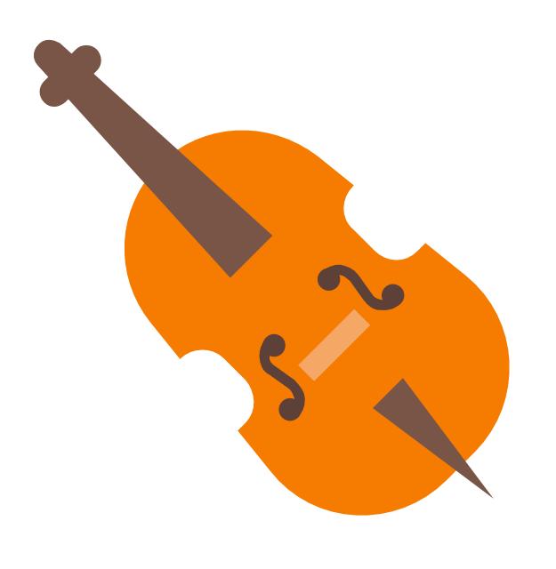 pict–violin